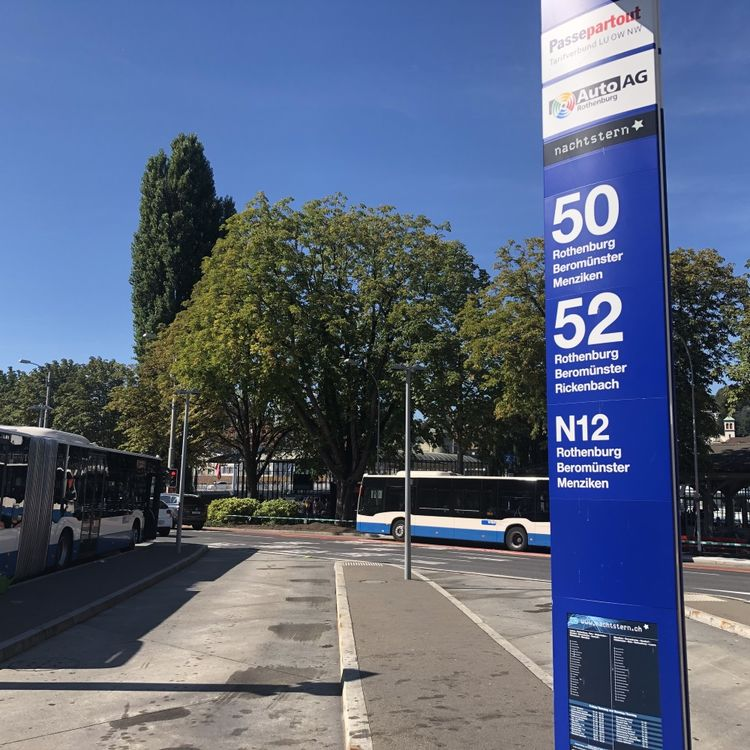"""""""Dramatischer Abbau beim öffentlichen Verkehr"""""""