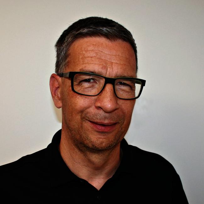 Christoph Zurmühle