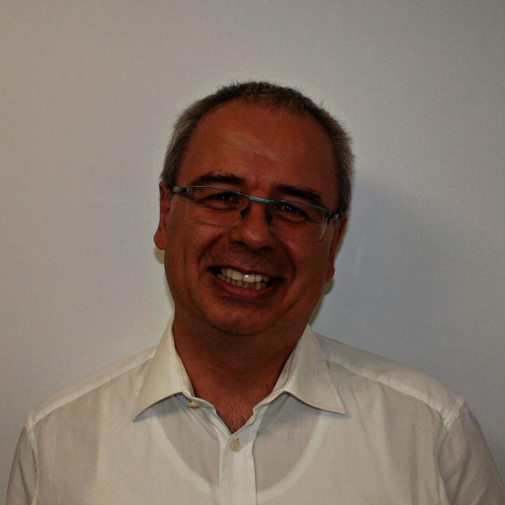 Amédéo Wermelinger